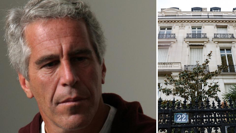 Who will have a claim to Jeffrey Epstein's estate? Source: Forbes/Getty