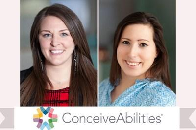 ConceiveAbilities is expanding their legal team and services to meet the growing need for surrogacy and egg donation family building services.