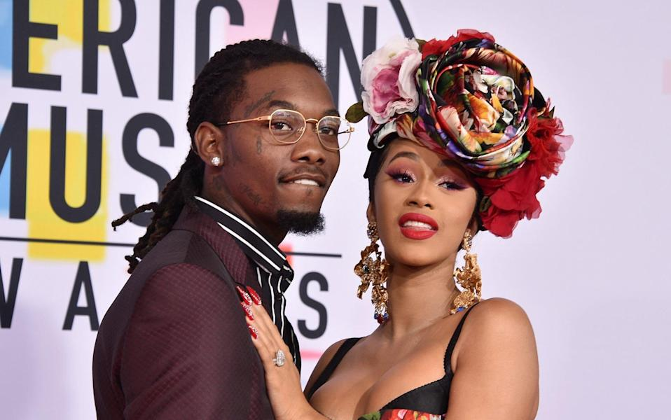 Cardi B Cleared Up a Few Rumors About Her Divorce From Offset