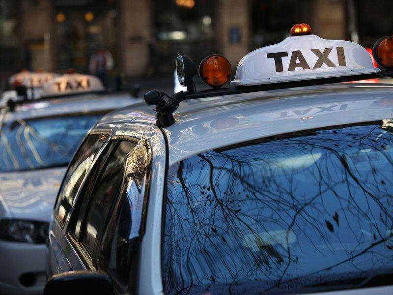 Cabcharge avoids board spill over salaries