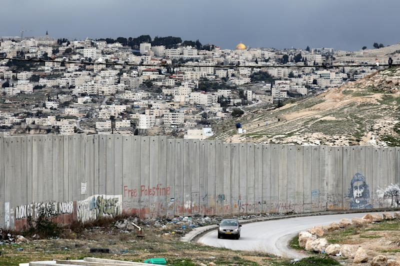 All You Need To Know About The Two-State Solution