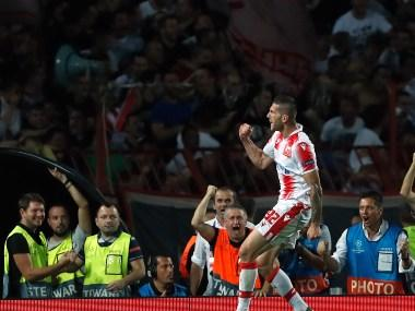Champions League: Red Star Belgrade, Dinamo Zagreb and Olympiacos progress to group stage of tournament