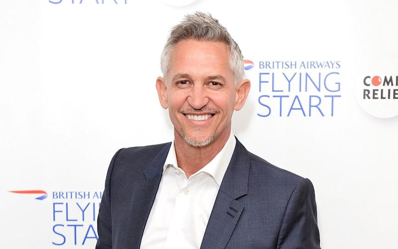 Gary Lineker co-owned the property through an offshore firm - Getty Images