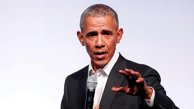 Barack Obama Just Trolled Donald Trump And The Rest Of The Birthers