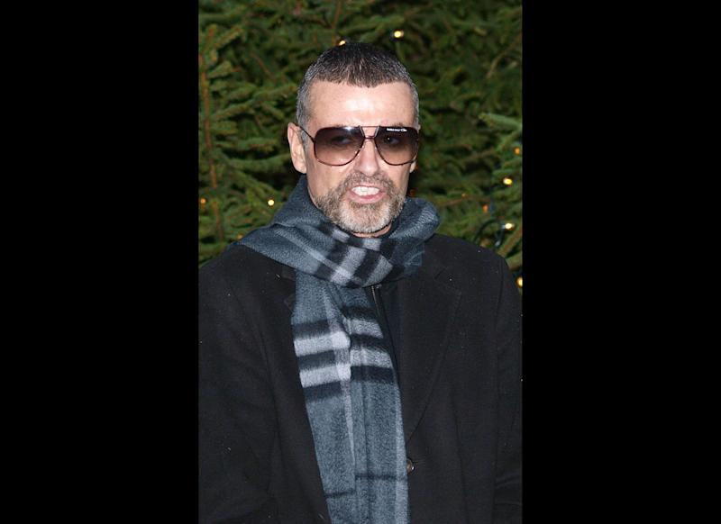 """You'd think that a two-year driving ban might might make you crack open your """"Rules of the Road"""" handbook, but that's not the case when it comes to George Michael. The singer had his license revoked in 2007 after driving under the influence of drugs. And three years later, Michael <a href=""""http://www.huffingtonpost.com/2010/07/06/george-michael-crashes-ca_n_636025.html"""" target=""""_hplink"""">crashed his Range Rover into the front of a London camera shop</a>."""