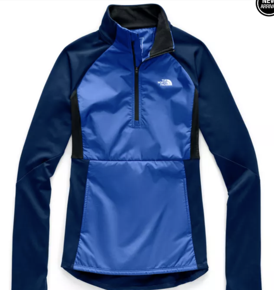 The North Face Winter Warm Insulated Pullover