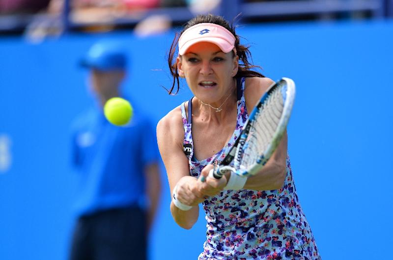 Image result for radwanska 2016 eastbourne
