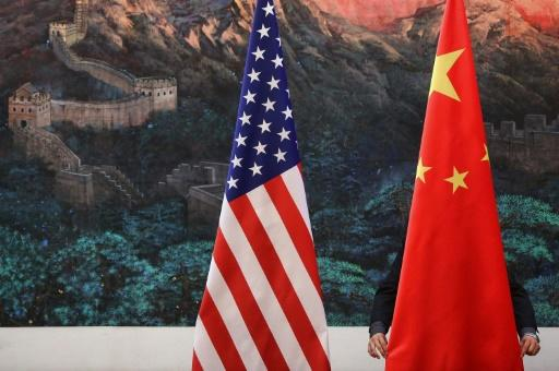 US and Chinese authorities are investigating the matter an embassy spokeswoman saidMore