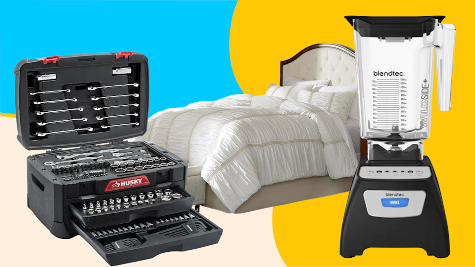 These are the best Home Depot deals for Amazon Prime Day.