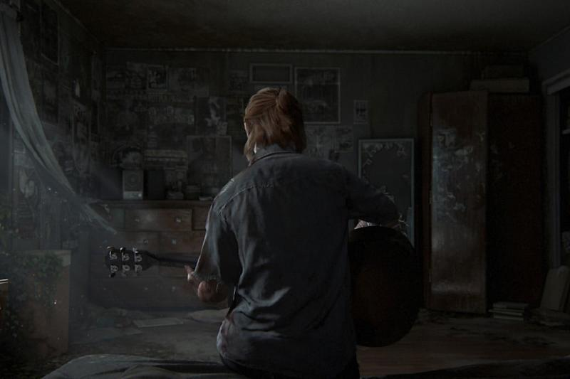 New The Last of Us Part II trophies hint at higher difficulty, Permadeath mode