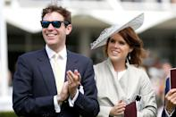 "<p>After Princess Eugenie returned to the U.K., she spoke with <em><a href=""https://www.harpersbazaar.com/culture/features/a16956/princess-eugenie-of-york-interview/"" rel=""nofollow noopener"" target=""_blank"" data-ylk=""slk:Harper's Bazaar"" class=""link rapid-noclick-resp"">Harper's Bazaar</a></em> about life at home with Jack.</p> <p>""When I'm with Jack, we watch <em>The Walking Dead, </em>which we're obsessed with. Maybe <em>Game of Thrones</em> is our next thing,"" she said. ""I don't watch reality shows, but I love cooking programs.""</p>"