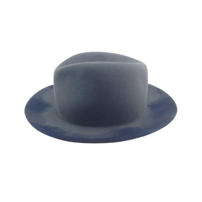 """<p>South African-born Swanepoel is the the fashion-industry's go-to milliner for a reason: His hats make a statement without taking over the whole look or photo with their creativity.</p><p>Albertus Swanepoel Drinoco Hat, $375, available at <a rel=""""nofollow"""" href=""""http://albertusswanepoel.com/shop/drinoco?mbid=synd_yahoostyle"""">albertusswanepoel.com</a></p><p><a rel=""""nofollow"""" href=""""http://www.gq.com/story/rock-n-roll-hats-band-of-horses?mbid=synd_yahoostyle"""">RELATED: The Rock 'n' Roll Hat You Need Right Now</a></p>"""