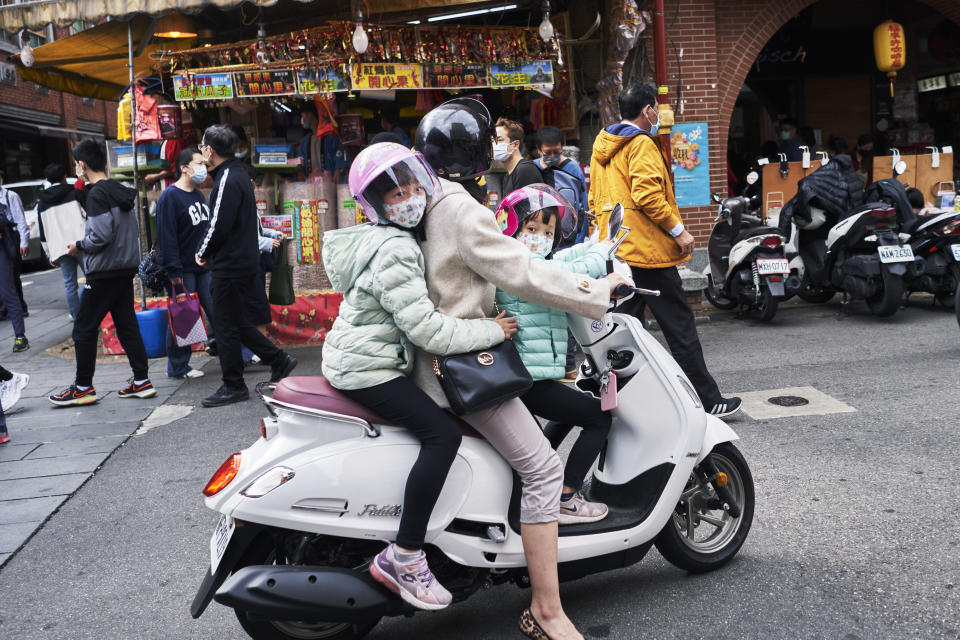 <p>The country with one of the lowest birth rates in the world, Taiwan registered a record low of 1,65,249 births in 2020. Taiwan's total fertility rate (TFR) is just 1.07 children per woman. This is a huge and marked change from the 1950s when women had around 7 children and much below the 2.1 replacement rate needed to maintain the population.</p> <p>A major reason for the low fertility rate is the staggeringly high cost of living, where expenses have risen while wages have remained the same.</p> <p>The Government has been incentivising citizens to have more children though. In Taiwan, citizens receive 2,500 NT per month per birth (around Rs 6,500) until the child is five years old, while in Taipei, they receive a lump sum of NT 20,000 (Rs 52,500). <br><br>Mothers are also provided stipends from the labour bureau if they are working or through the national pension scheme, if they are not.</p> <p><strong><em>Image credit:</em></strong> (Photo by An Rong Xu/Getty Images)</p>