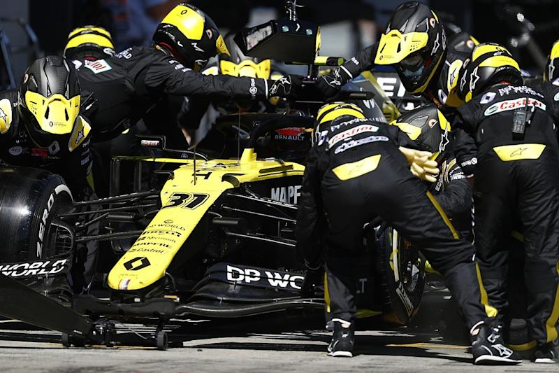 Alonso: Renault gives me chance to return to top level