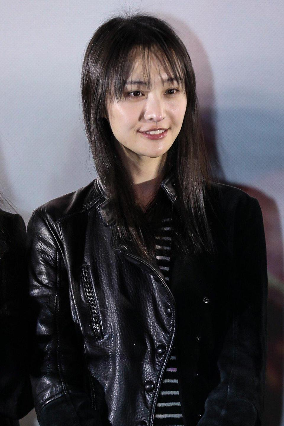 Actress Zheng Shuang was handed a massive tax evasion fine in August. Photo: Getty Images