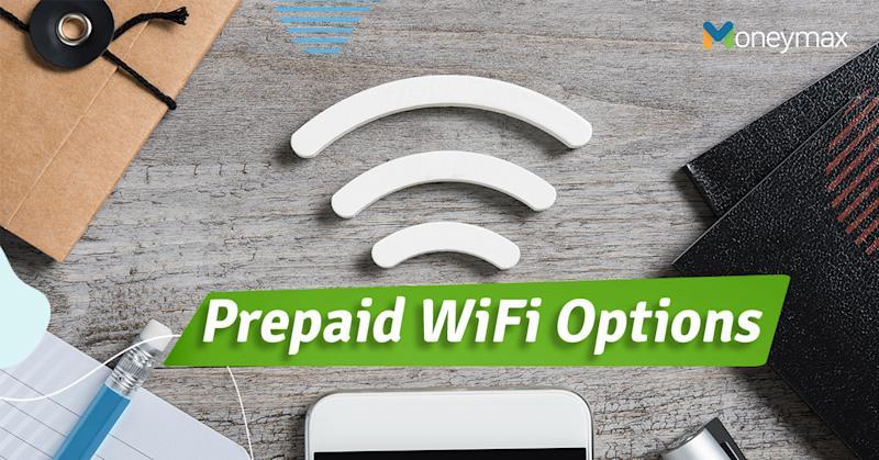 Prepaid WiFi Options for an Affordable Work From Home Setup