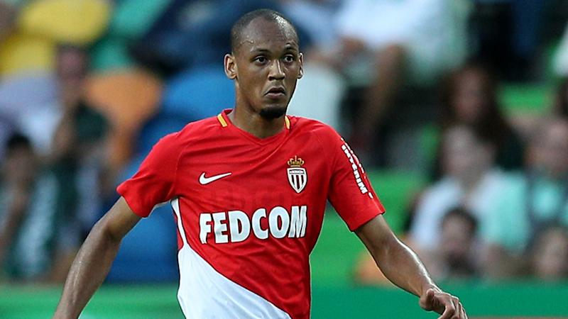 Man United target Fabinho: My time at Monaco is coming to an end