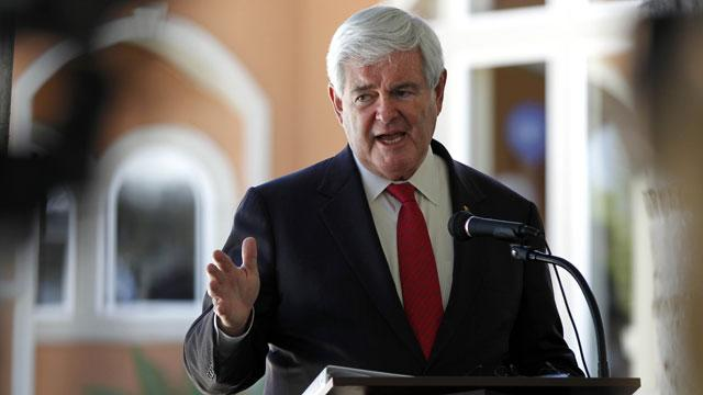Errant Gingrich Email: 'Obama Is Going to Win'