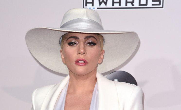 Lady Gaga has been an inspiration to countless youth and people looking to be unapologetically themselves. (Photo by Getty Images)