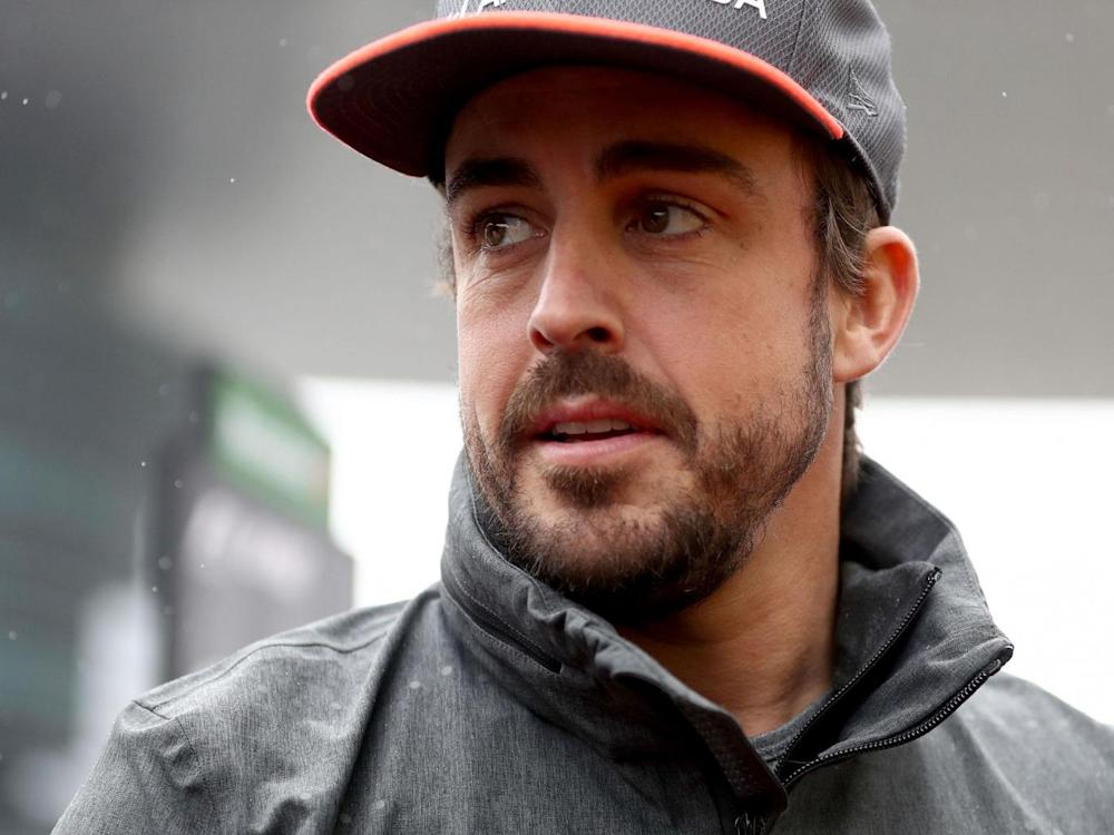 Alonso will miss the Monaco Grand Prix (Getty)