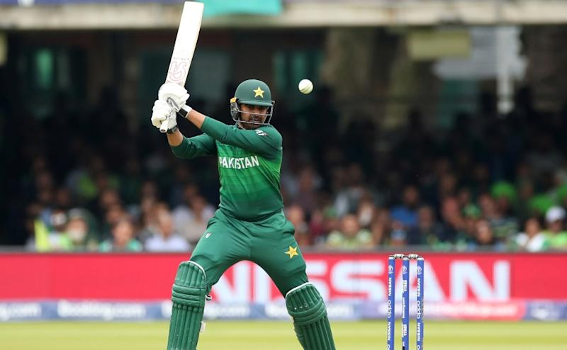 After decent contributions from Pakistan's top three, it was Haris Sohail's aggressive innings of 89 that infused the much-needed burst in Pakistan's innings which propelled them past the 300-run mark. Reuters