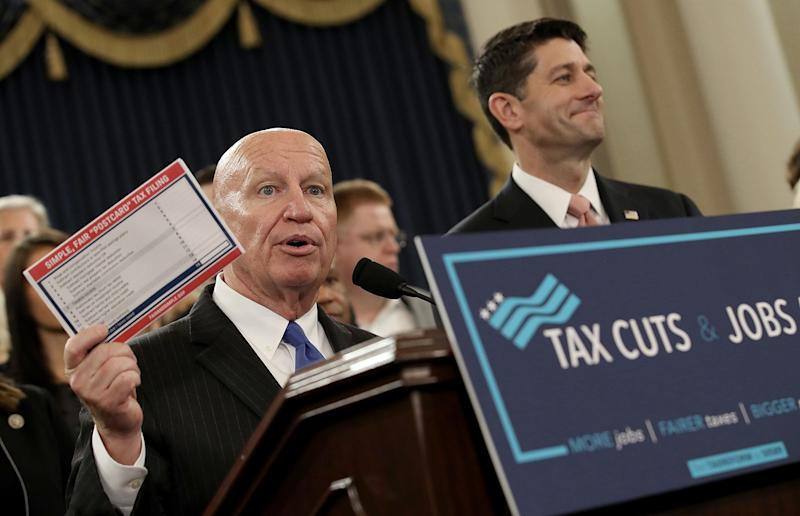 Kudlow: The stakes are too high, so count on a pro-growth GOP tax cut this year