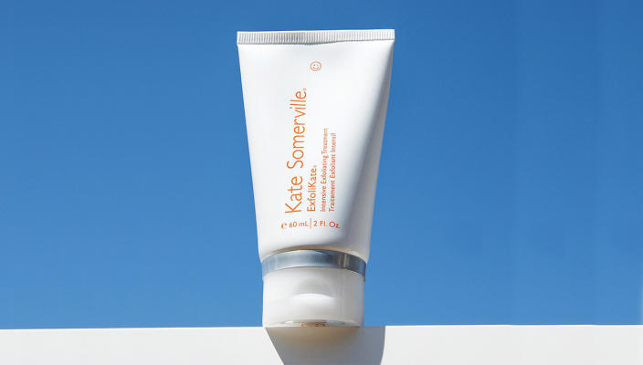 Save big on this top-rated exfoliant. (Photo: QVC)