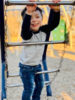 Parents of 5-year-old Parker Boyer who has a rare genetic disorder will host a fundraiser in honor of Rare Disease Day.
