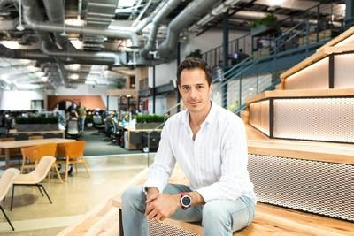 Favor today announced the appointment of Fernando Trueba to the position of Chief Marketing Officer. The Former Luv.it CEO and eBay marketing leader joins to accelerate the Texas-based on-demand delivery company's marketing and growth.