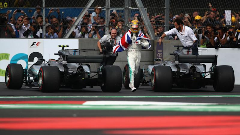 Mexican Grand Prix: Mercedes chief Toto Wolff makes surprise claim after qualifying