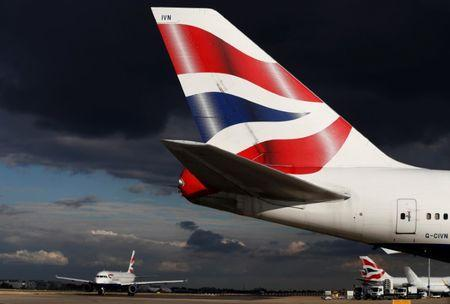 British Airways gold-plated pension scheme falls casualty to £3.7bn shortfall