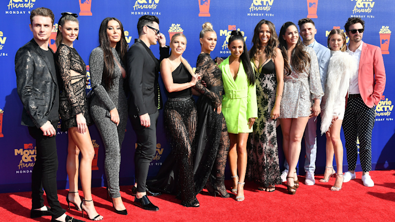 The Highest Paid Cast Member on 'Vanderpump Rules' Is Exactly Who You'd Expect
