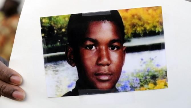 Jay Z to make feature film and documentary about Trayvon Martin