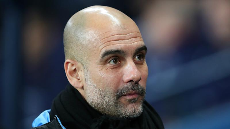 Guardiola: Real Madrid are the club Manchester City want to emulate