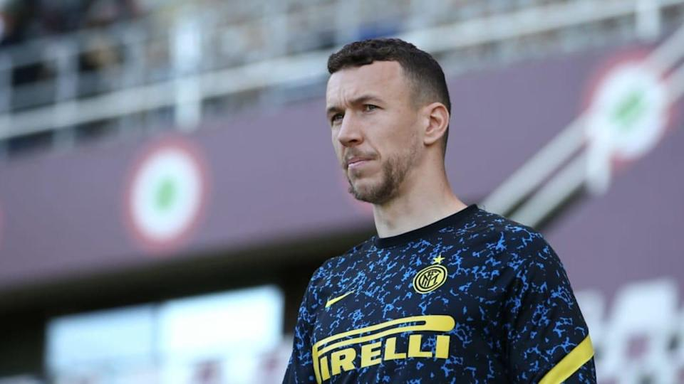 Perisic in nerazzurro | Jonathan Moscrop/Getty Images