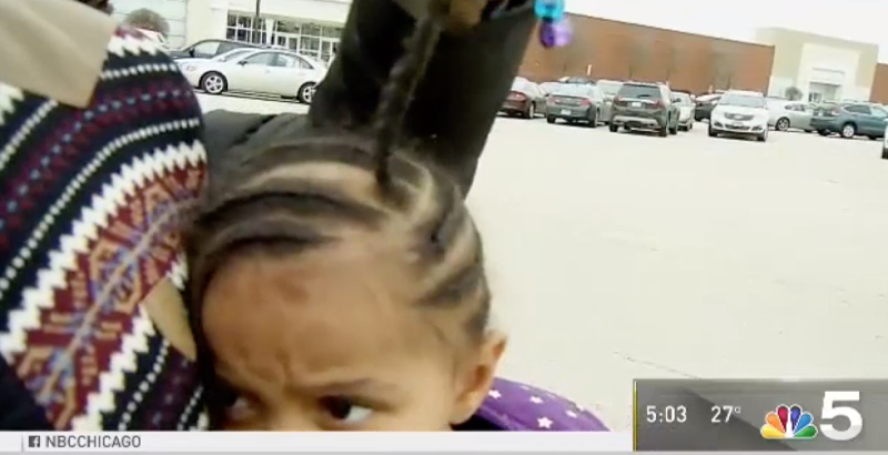 When It Comes To Day Care Parents Want >> 3 Year Old S Braid Allegedly Ripped Out At Daycare