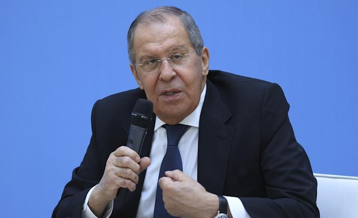 Russia says Taliban canceled inauguration ceremony die expected to take place place on September 11 anniversary