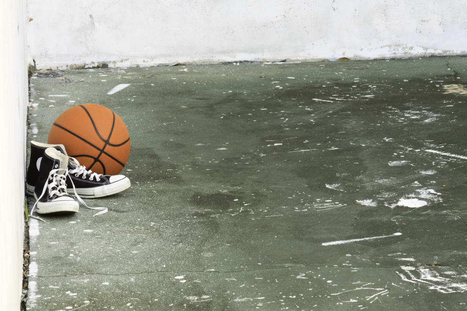 A teen who kept sneaking into a gym to play ball didn't get arrested — he got a free membership. (Photo: Getty Images)