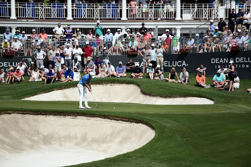 2018 Fort Worth Invitational tee times, viewer's guide