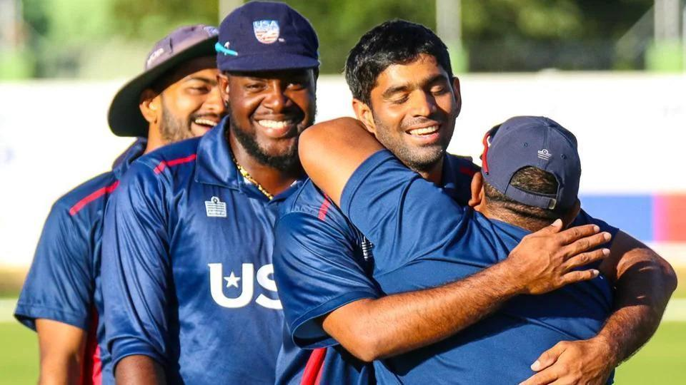 USA Cricket Names 14-Member Squad For ODI Tri-Series Against Oman And Nepal