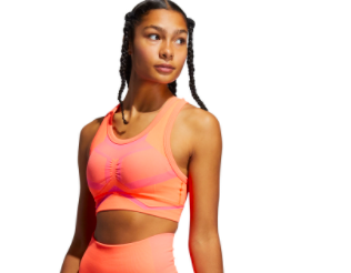 8 best sports bras to make your workouts comfortable