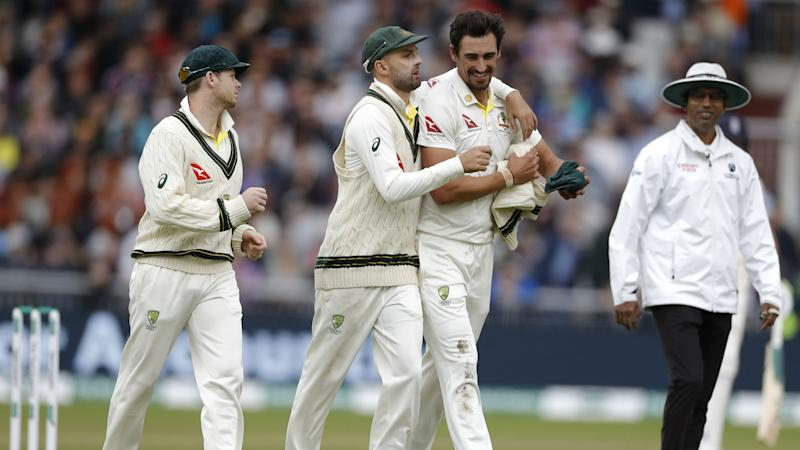 Ashes 2019: Lethal Starc provides spark to make up for lost time