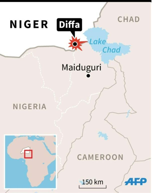 """At least 66 civilians were abducted in the Diffa area """"in July 2019 alone,"""" said a source"""