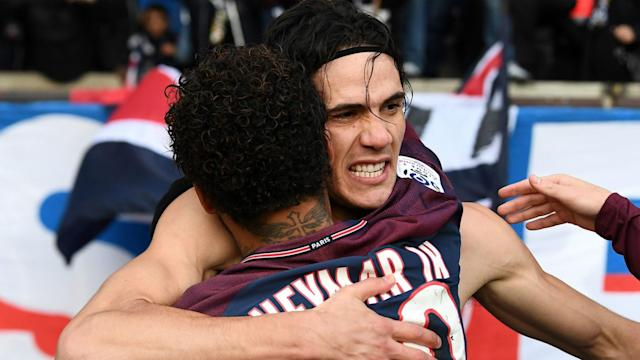 Unai Emery's side look to get back to winning ways in Ligue 1 after last weekend's defeat to Lyon - follow all the action LIVE!