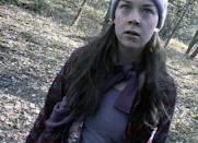 """<p>I saw <em>The Blair Witch Project</em> under the worst of circumstances: alone, at night, and probably way too young to be watching. Why I, a kid who was barely old enough to stay at home without a babysitter, thought watching a movie about a mysterious witch was a good idea, I'll never know. The experience was so terrifying, I'm surprised I ever watched another horror movie again.</p> <p><a href=""""https://www.amazon.com/Blair-Witch-Project-Heather-Donahue/dp/B000KDZSA4"""" rel=""""nofollow noopener"""" target=""""_blank"""" data-ylk=""""slk:Available to rent on Amazon Prime Video"""" class=""""link rapid-noclick-resp""""><em>Available to rent on Amazon Prime Video</em></a></p>"""