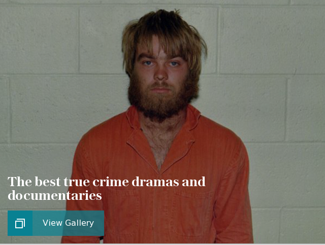 The best true crime dramas and documentaries