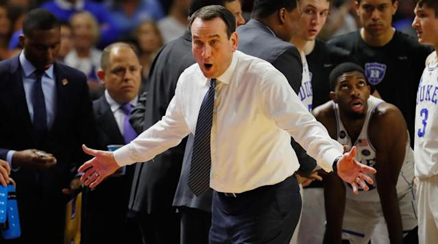 March Madness: Don't jump to conclusions off ACC's poor showing