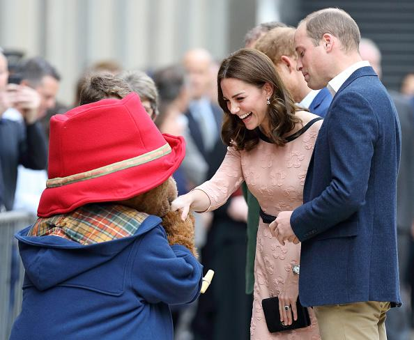 The Duke and Duchess of Cambridge are expecting once again