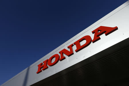 Japanese auto manufacturer to SHUT Swindon factory — Honda