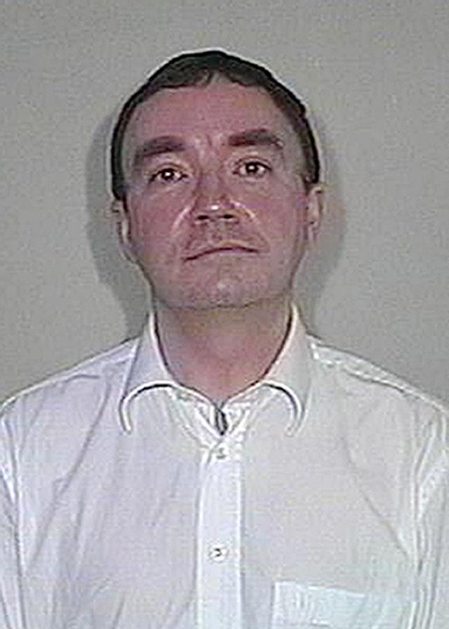 Andrew Skelton, who leaked the payroll data of around 100,000 employees